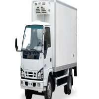 冷冻食品运输 制造商