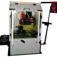 Abrasive Cut off Machine Manufacturers