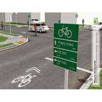 Route Marking Signage Manufacturers