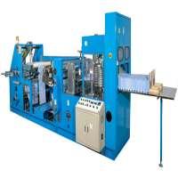 Paper Napkin Making Machine Manufacturers