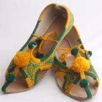 民族鞋 制造商