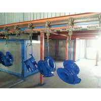 Powder Coating Conveyor Manufacturers