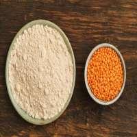 扁豆面粉 制造商