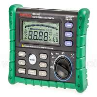 Earth Resistance Tester Manufacturers