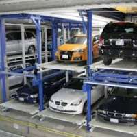 Automatic Car Parking System Manufacturers