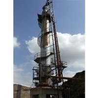 Vertical Shaft Kiln Manufacturers