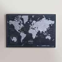 地图板 制造商
