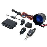 Car Security Alarm Manufacturers