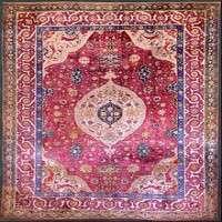 手编织的丝绸地毯 制造商