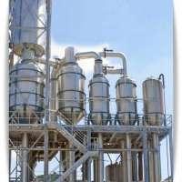 Mechanical Evaporator Manufacturers