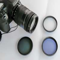 Camera Filter Importers