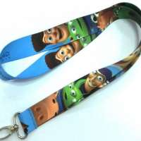 Heat Transfer Lanyard Manufacturers