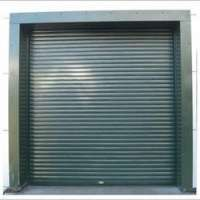 Pull Rolling Shutters Manufacturers