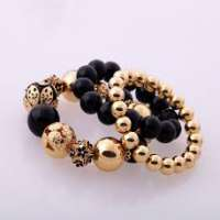 Fashion Beaded Bracelet Manufacturers