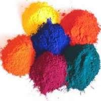Color Pigment Manufacturers
