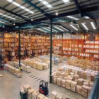 Covered Warehousing Service Manufacturers