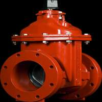 Resilient Wedge Gate Valve Manufacturers