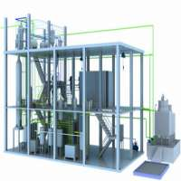 Palm Oil Refinery Manufacturers