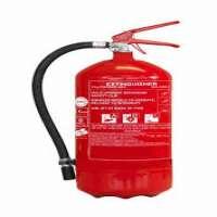 Fire Extinguisher Powder Manufacturers