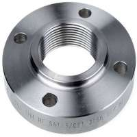 Threaded Flanges Manufacturers