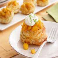 Mango Pastry Manufacturers