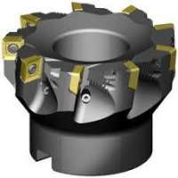 Face Milling Cutters Manufacturers