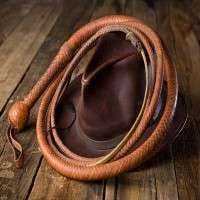 Leather Whip Manufacturers