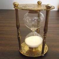 Metal Sand Timer Importers