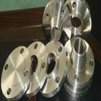 Alloy Steel Flanges Manufacturers