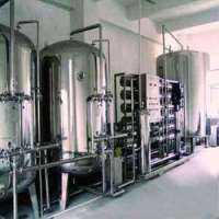 工业蒸馏厂 制造商