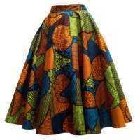 非洲服饰 制造商