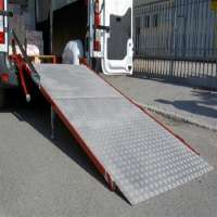 Loading Ramps Manufacturers