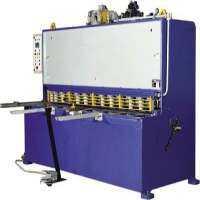 数控液压剪板机 制造商