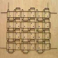 纸箱模具 制造商
