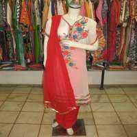 Georgette Salwar Kameez Manufacturers