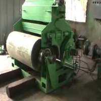 Flaker Rolls Manufacturers