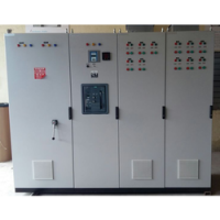Harmonic Control Panel Manufacturers