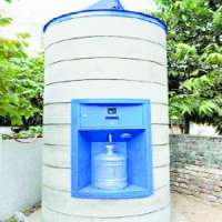 Water ATM Manufacturers