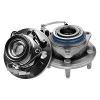 Wheel Bearing Hub Manufacturers