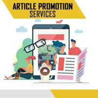 Article Promotion Service Manufacturers