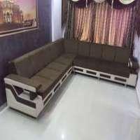 L形沙发套装 制造商