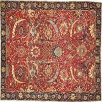 古董地毯 制造商