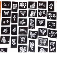 指甲花模具 制造商