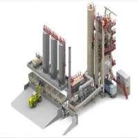 固定式沥青厂 制造商