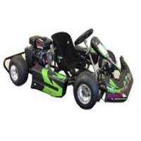 Racing Go Kart Manufacturers