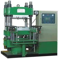 Rubber Moulding Machine Manufacturers