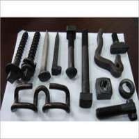 Railway Accessories Manufacturers