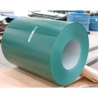 Prepainted Steel Manufacturers