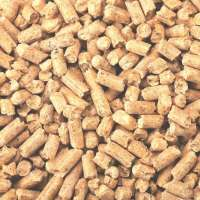 Wooden Pellet Manufacturers