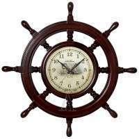 Ships Wheel Clock Manufacturers